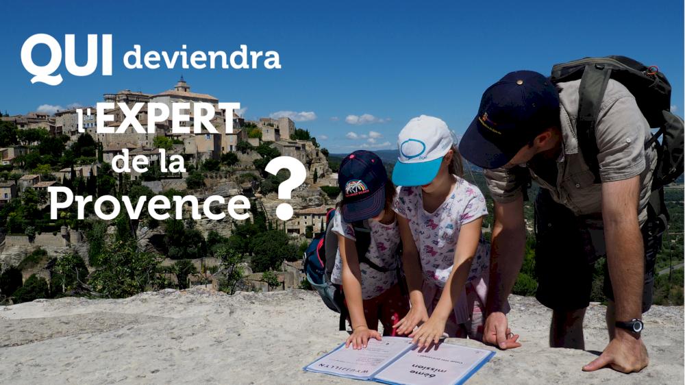 Qui deviendra l'expert de la Provence ?