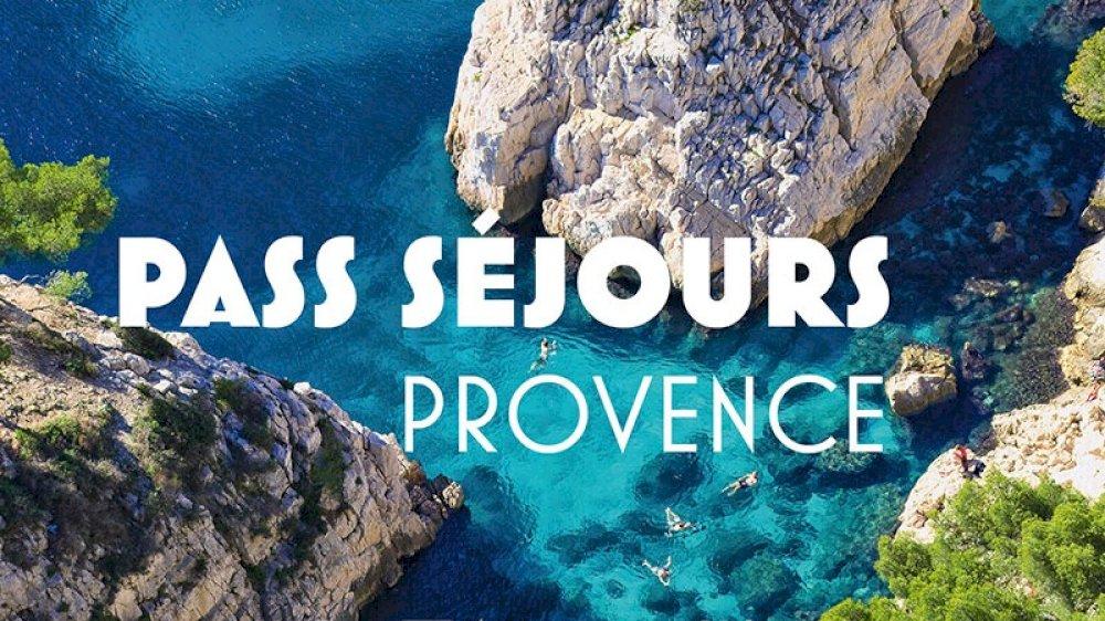 Connaissez-vous le Pass Séjour de My Provence ?