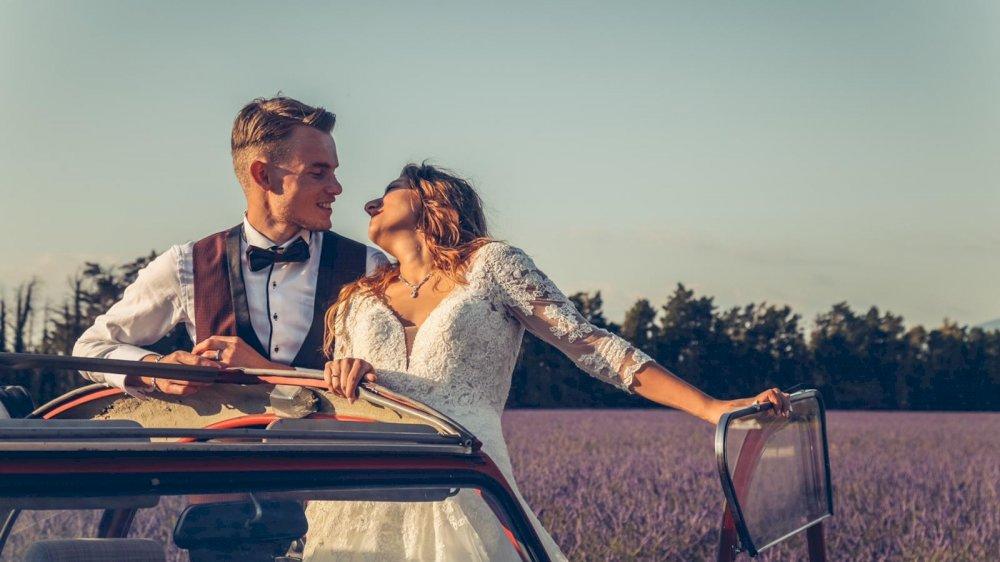 On parle de nous sur Mariage.net en Provence !