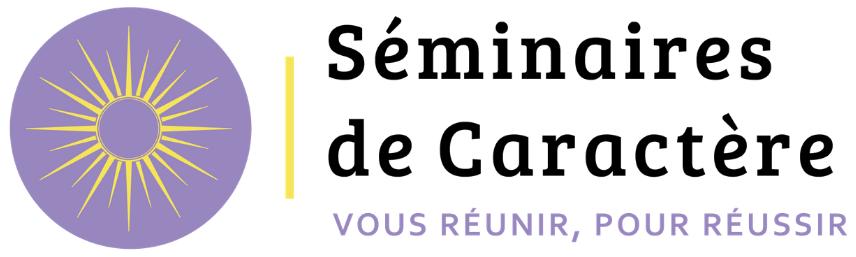 Séminaire de caractère - Yes Provence