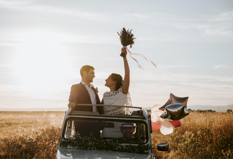 Location de voiture vintage pour mariage