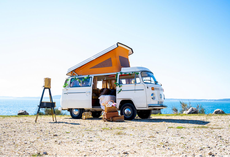 Location de Camper Van pour les vacances