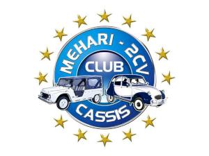 Méhari Club Cassis