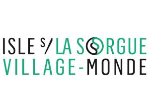 Isle-sur-la-Sorgue Village-monde