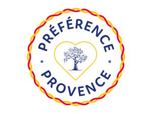Préférence Provence