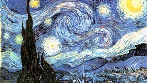 1/2 journée Circuit Van-Gogh