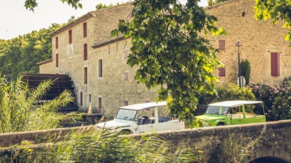 Getaway in Camargue
