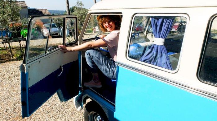 Combi Van Minibus Argens