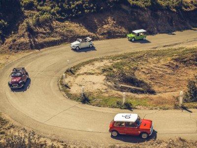 Rallye entreprise