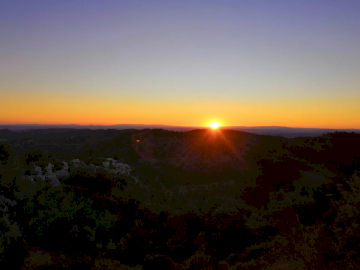 SUNSET offer in the Alpilles